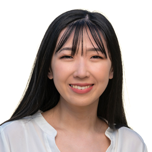 Tiffany Huang