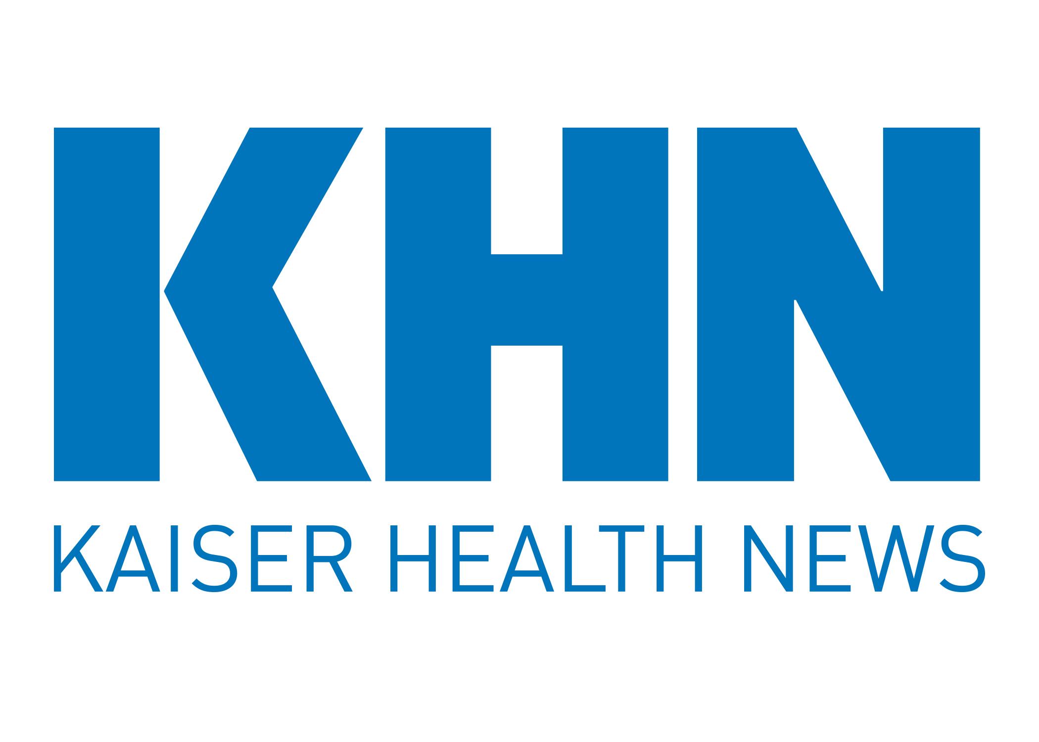 Kaiser Health News Morning Brief