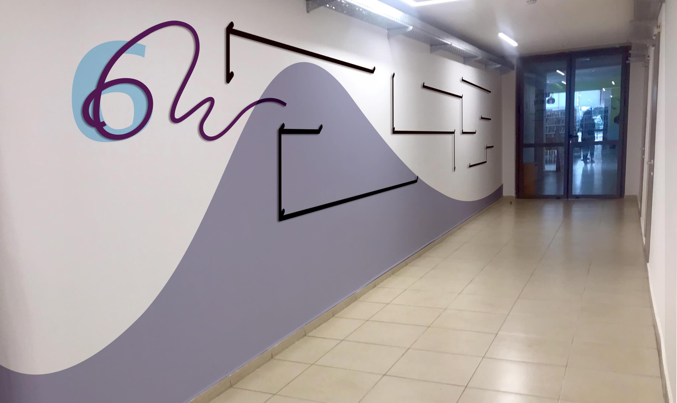 oren lasry tamar bar dayan alfabees project