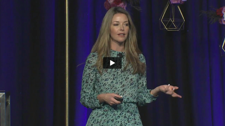 Are you getting the most out of Facebook & Instagram? Alexandra Sloane Head of Marketing at Facebook, Australia & New Zealand