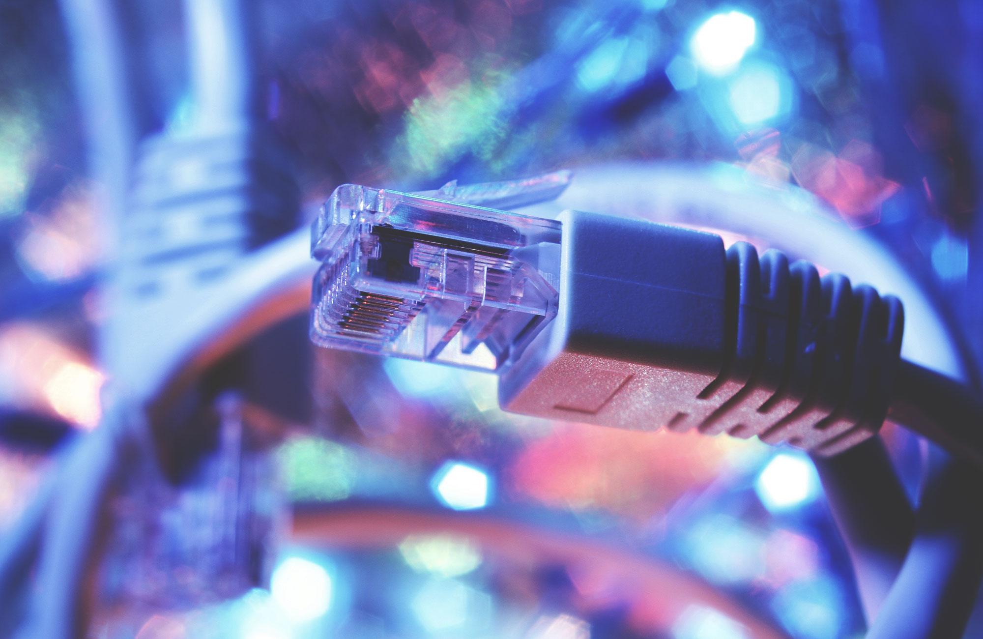 Data & Fibre Optics