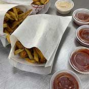 fries and ketchup online ordering