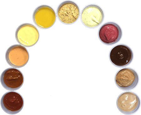 dipping sauces for belgian fries