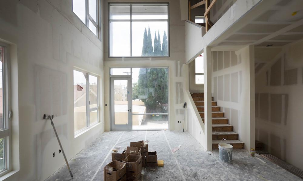 Renovera hus i Stockholm