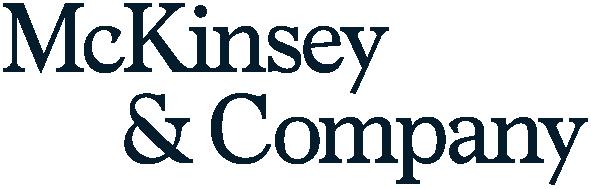 Mckinsey & Comp. Inc
