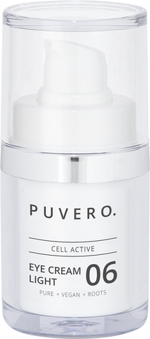 PUVERO Cell Active Produkte