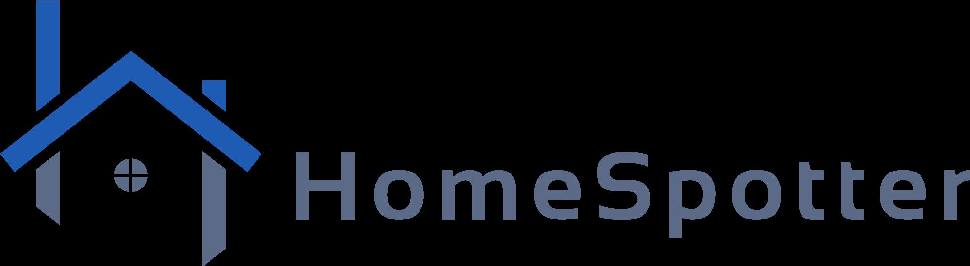 HomeSpotter Logga