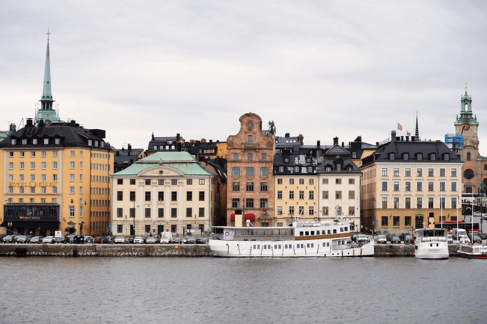 HomeSpotter - Förstahandskontrakt i Stockholm Utan Bostadskö