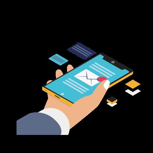 HomeSpotter - Bli meddelad direkt i din telefon när vi hittar lägenhet åt dig