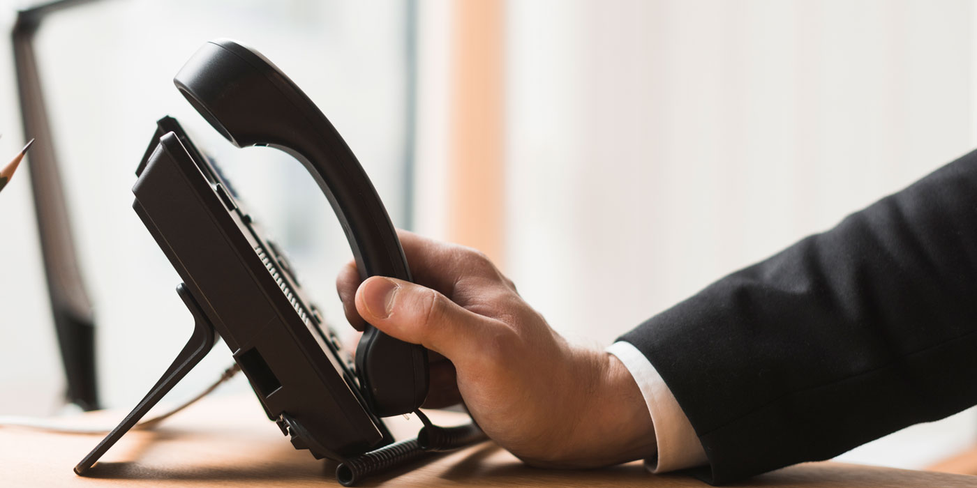 What is the Best Phone System for Remote Working?