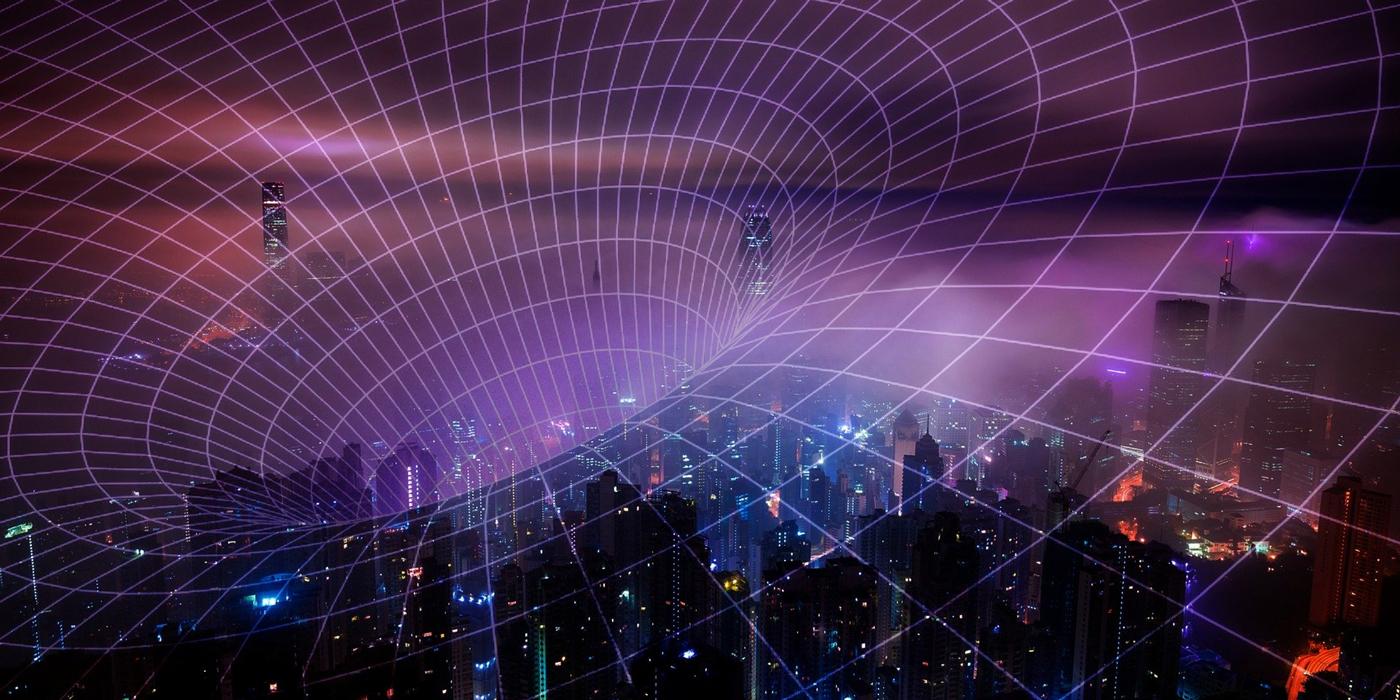 5G wavelength