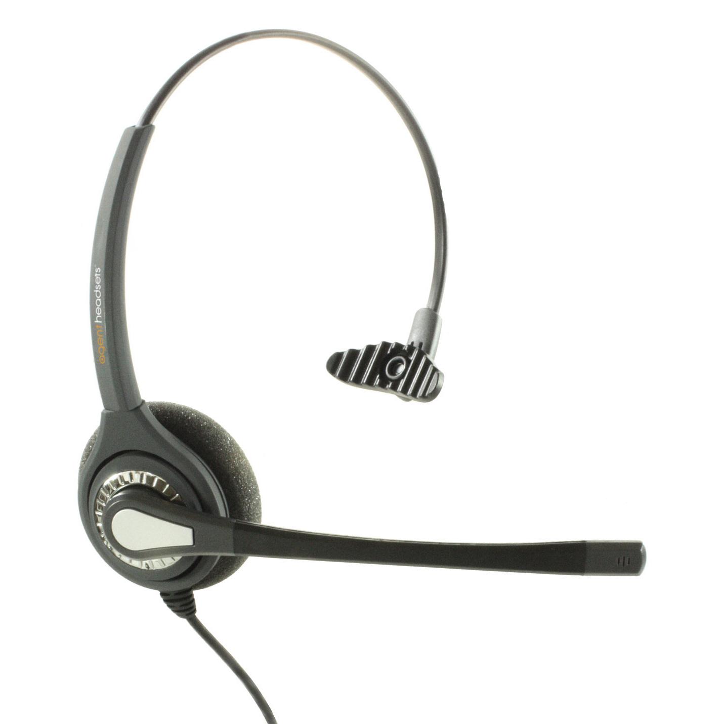 Agent 401 USB Mono Headset & Microphone