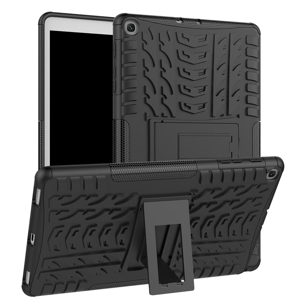 Ruggedised Tyre Tablet Case