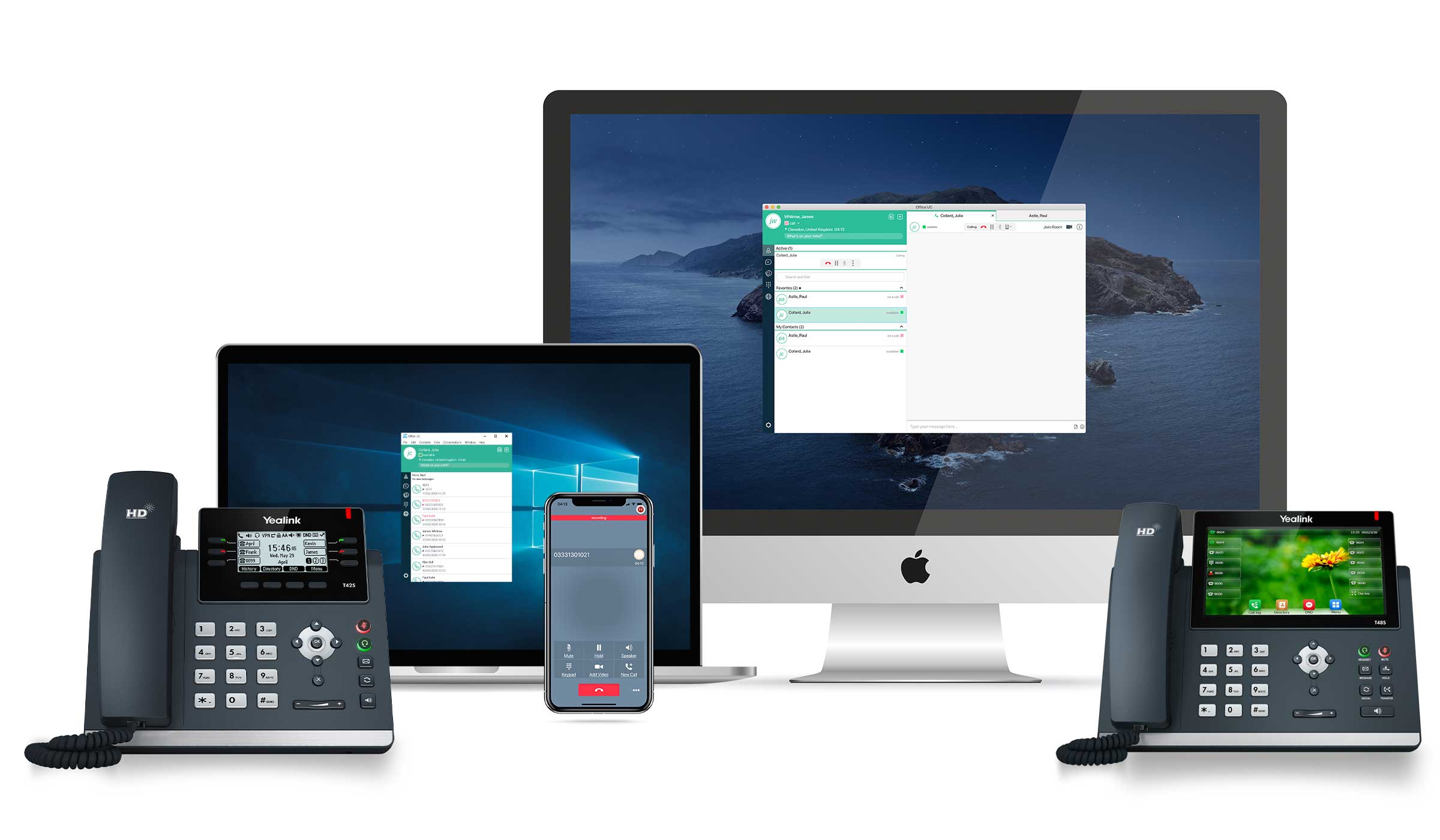 VoIP Devices