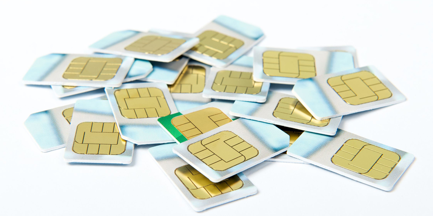 What is a Fixed-IP SIM Card?