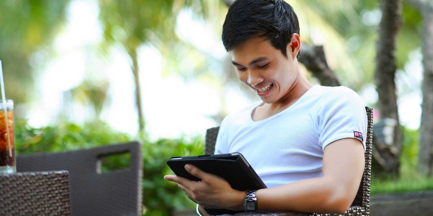 Mobile broadband packages for business tablets