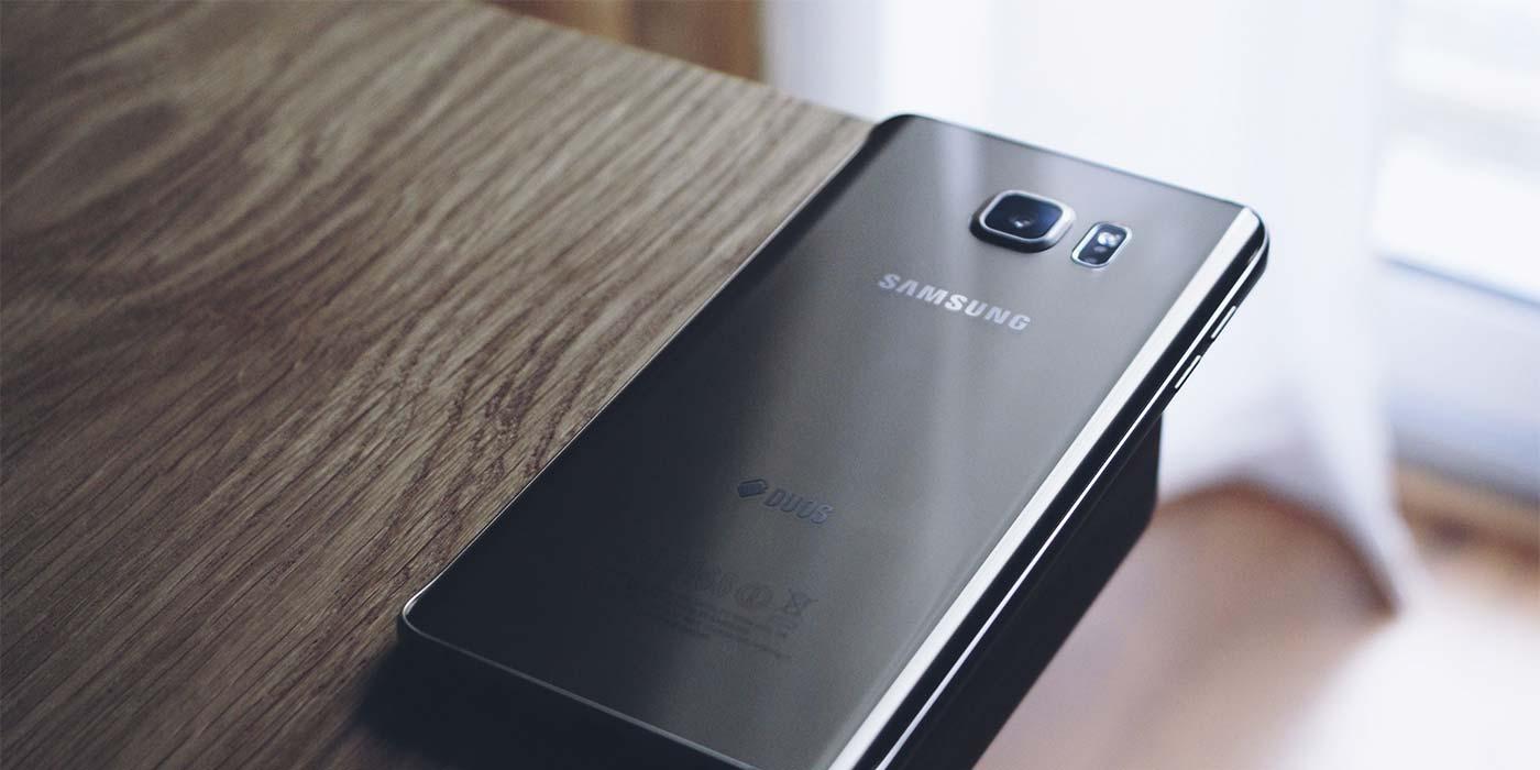 Bulk Samsung Smartphone