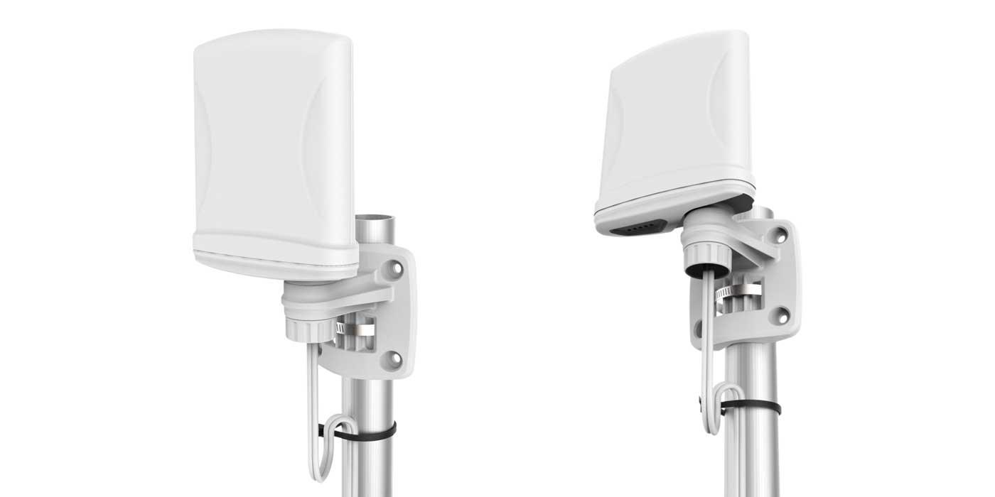 Event WiFi antenna