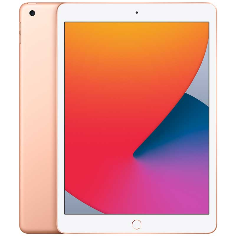 iPad 8th Gen for business