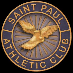 Saint Paul Athletic Club logo