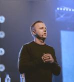 Pastor Andrey Shapoval Speaking