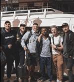 FFM Team in Ethiopia