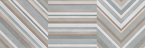 Fap Color Line Deco 25x75