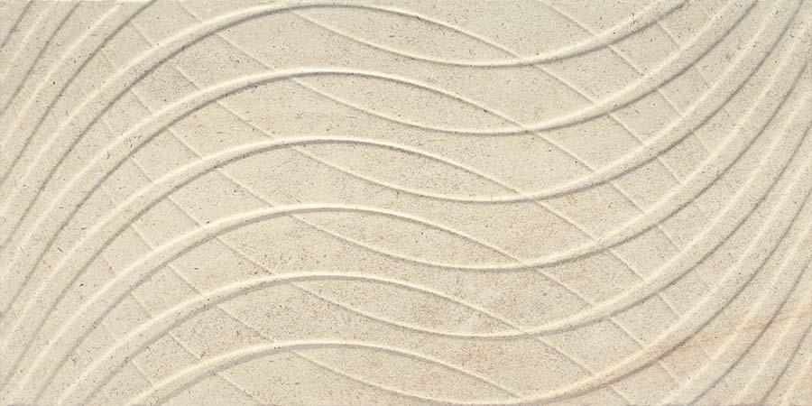 Sunlight Sand Dark Crema Struktura-B 30x60