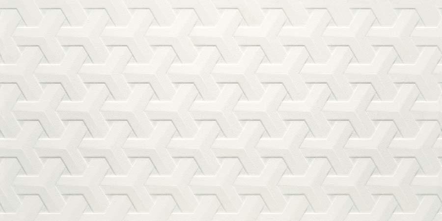 HARMONY Bianco struktura-A 30x60