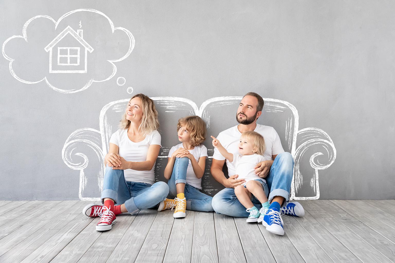 ismerd meg a családi támogatás