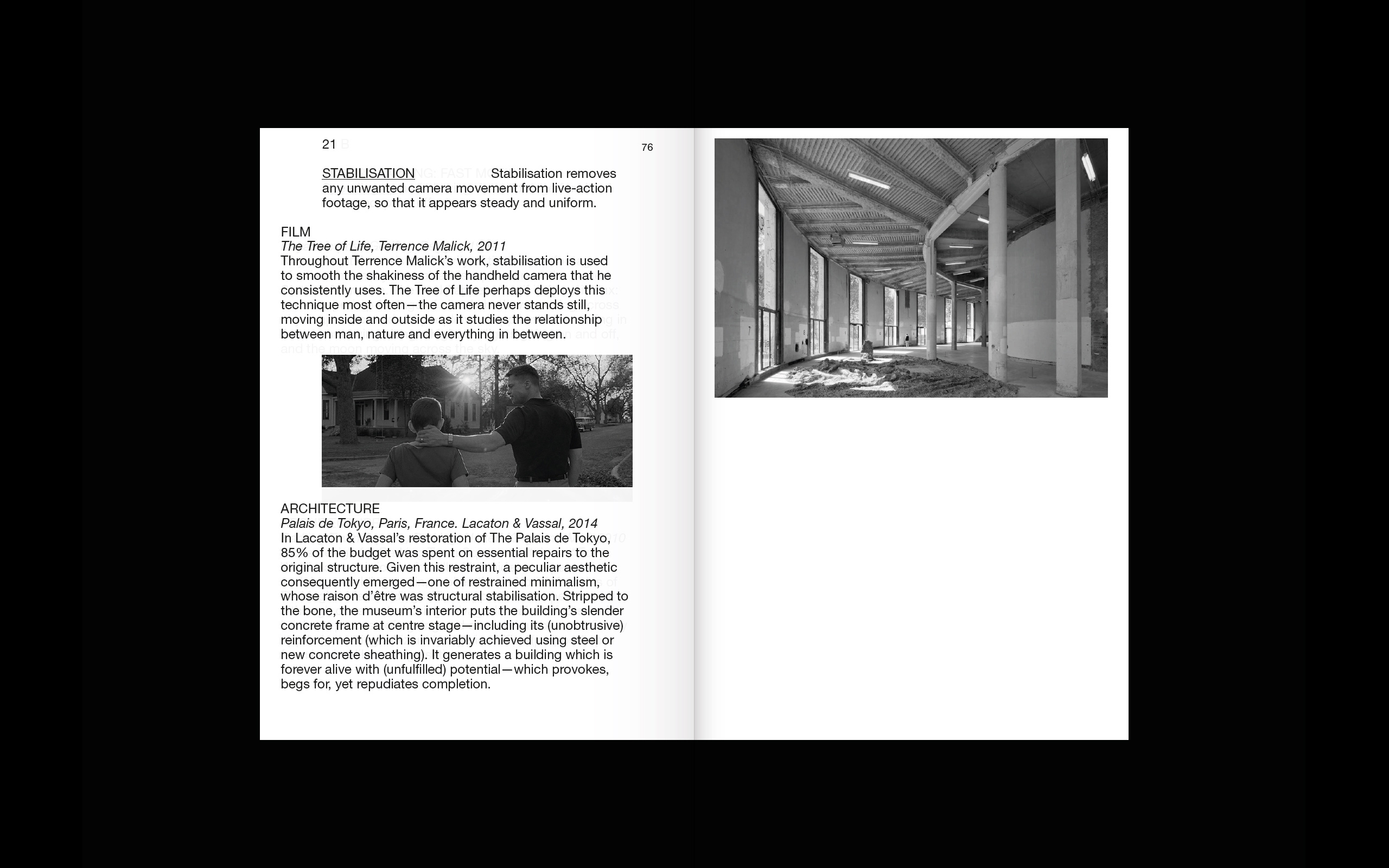 #laurajouan Manual for Redesigning Reality ADS4 project, publication, Architecture Department at the Royal College of Art 2018