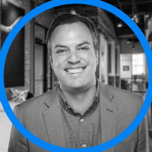 Matt Vasquez, Co-Founder and VP of Product Development for Communitas Technologies.