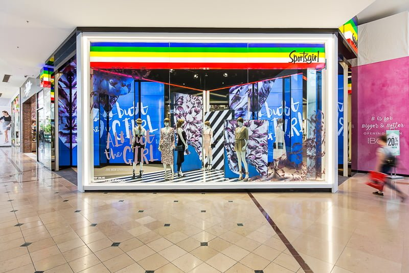 Sportsgirl - Chadstone Shopping Centre