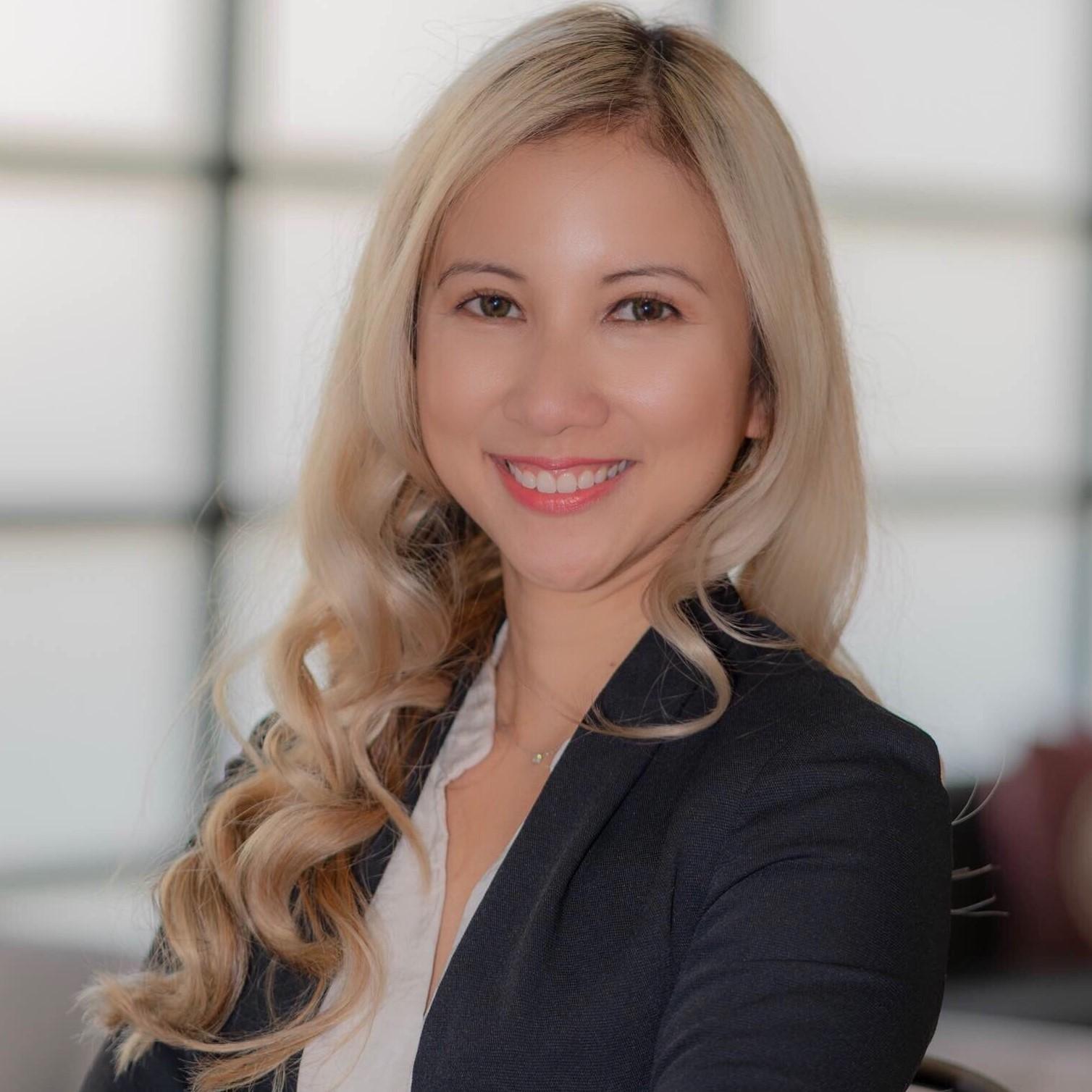 Trinity Nguyen UserGems