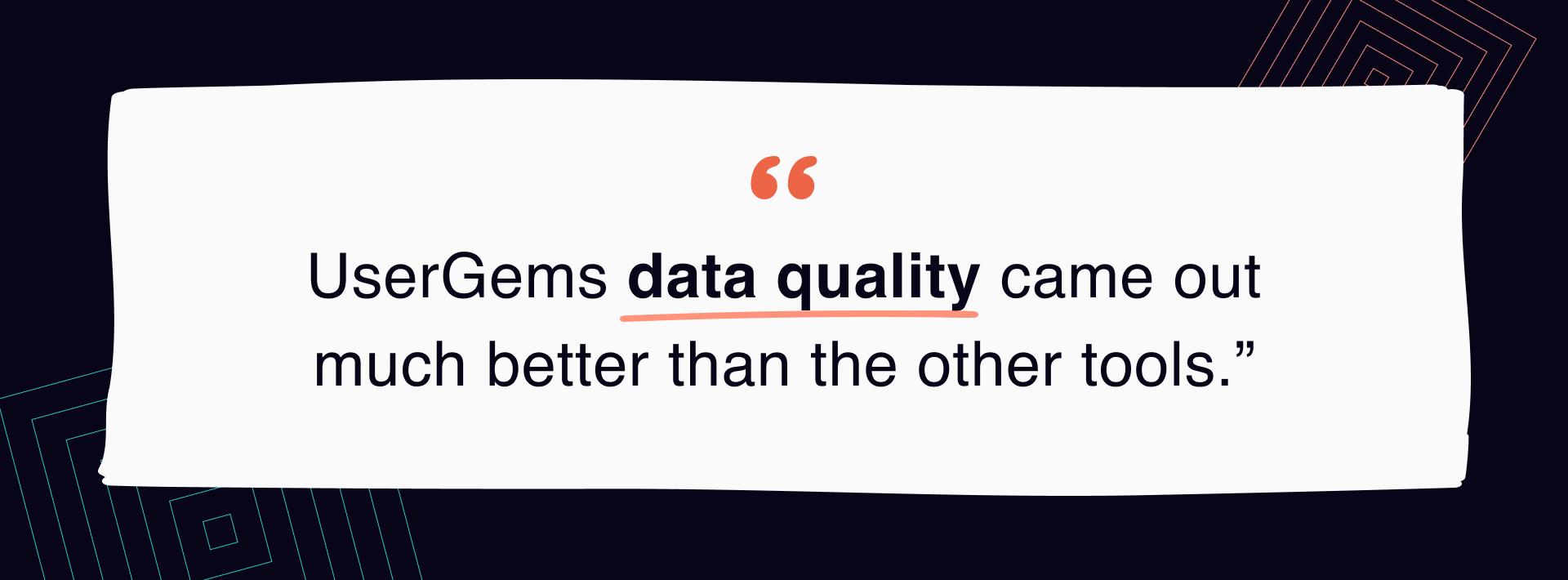 data enrichment tools