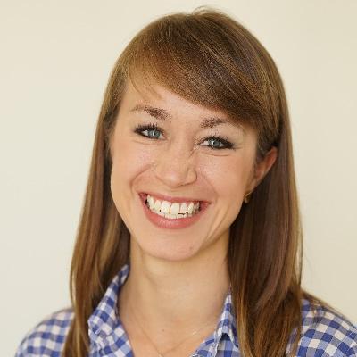 Tessa Greenleaf