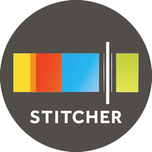 "Listen to ""The First 100 Days""' podcast on Stitcher"