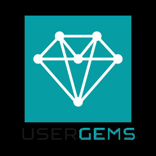 UserGems logo