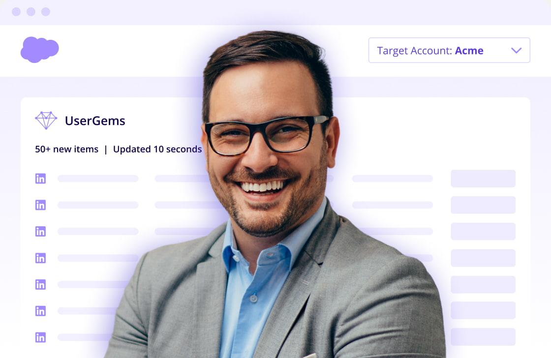 UserGems for Revenue Operations