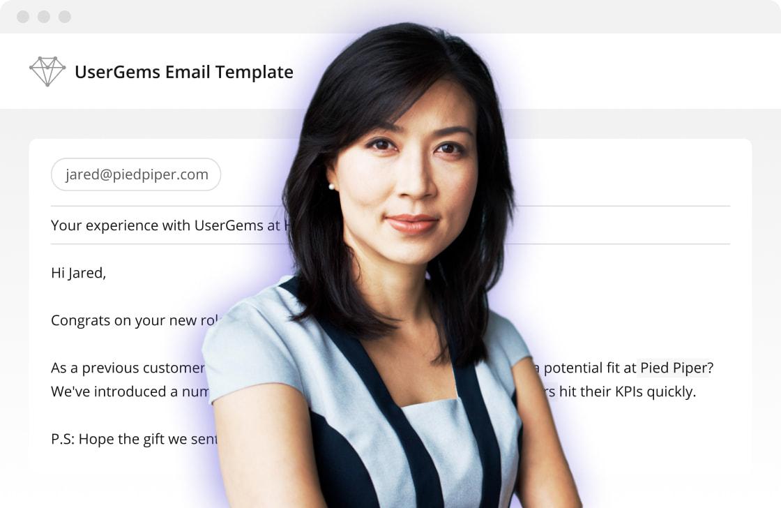 UserGems for Customer Success
