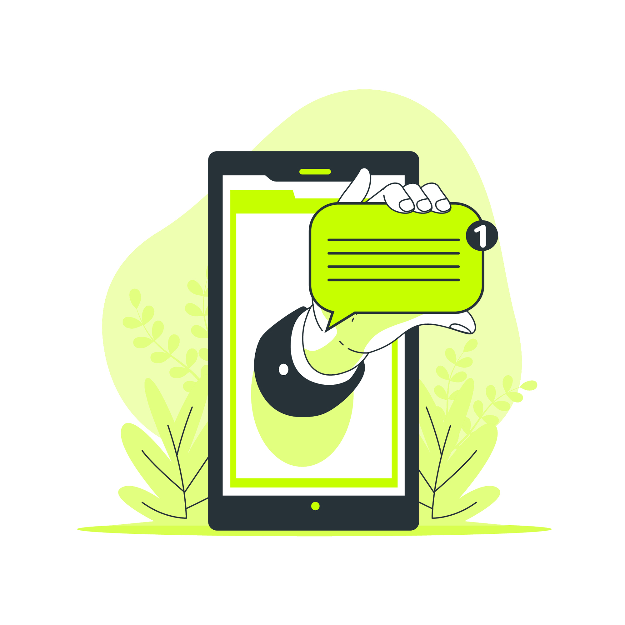 SMS Blasting is a good way to get closer to your contacts