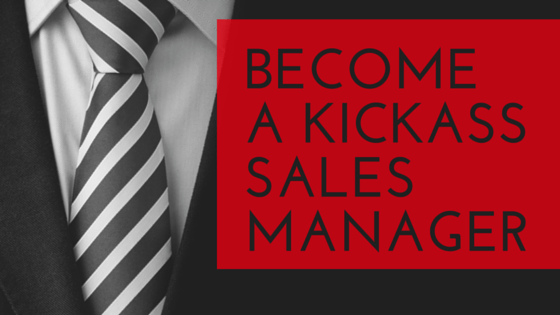 Use Sales Enablement to Become a Kickass Sales Manager