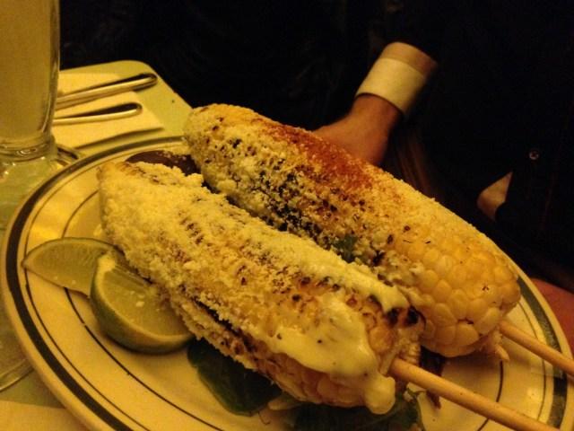 Travel Tips in New York Cafe Habana in SoHo