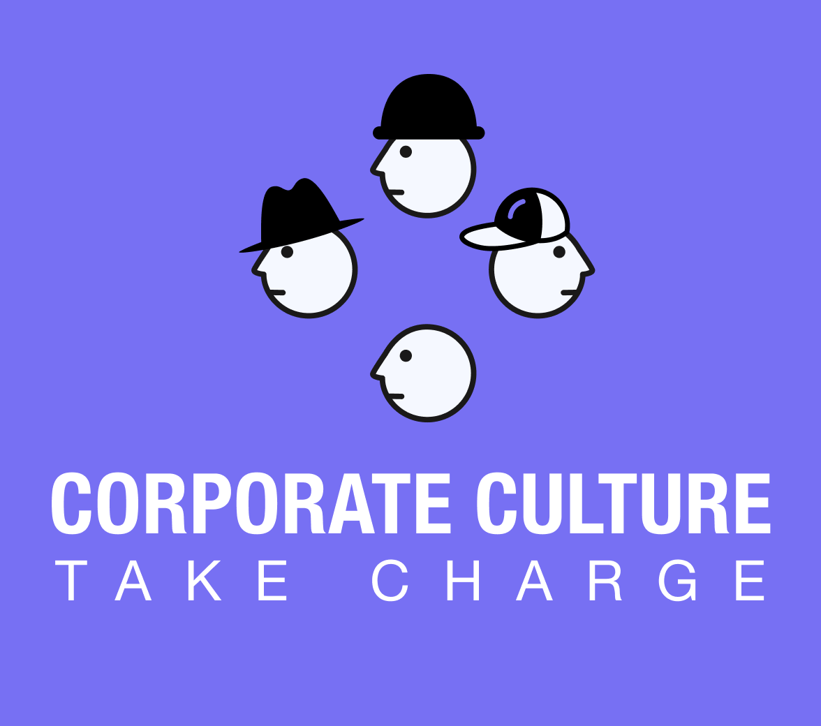 Take Charge of the Corporate Culture and Build a Stronger Organization