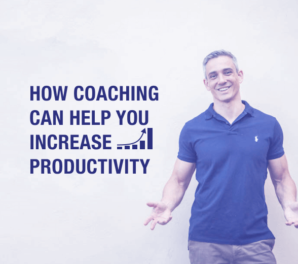 How Coaching can Help You Increase Productivity