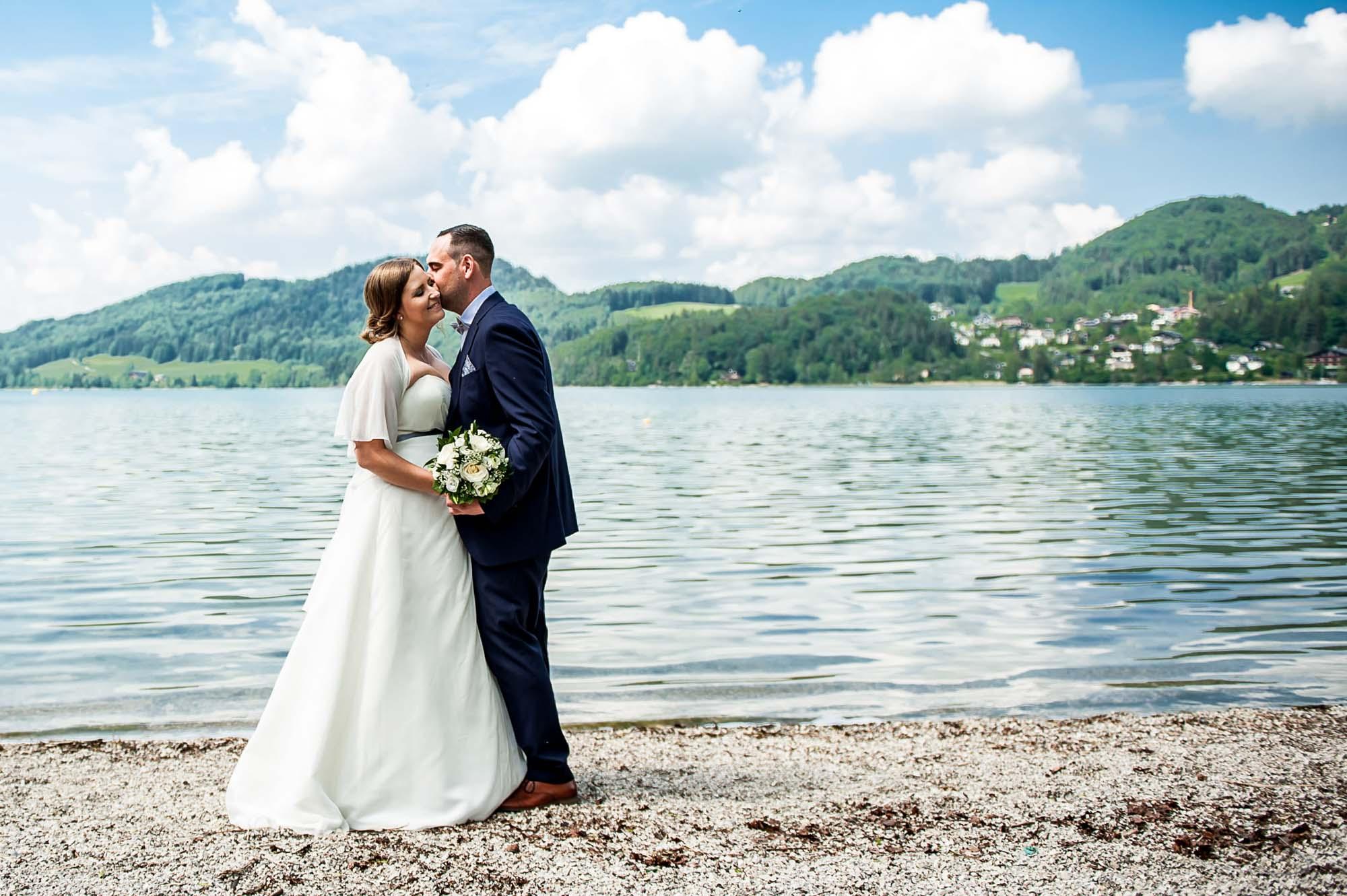"""Hochzeitsfotografin """"Weissbild"""""""