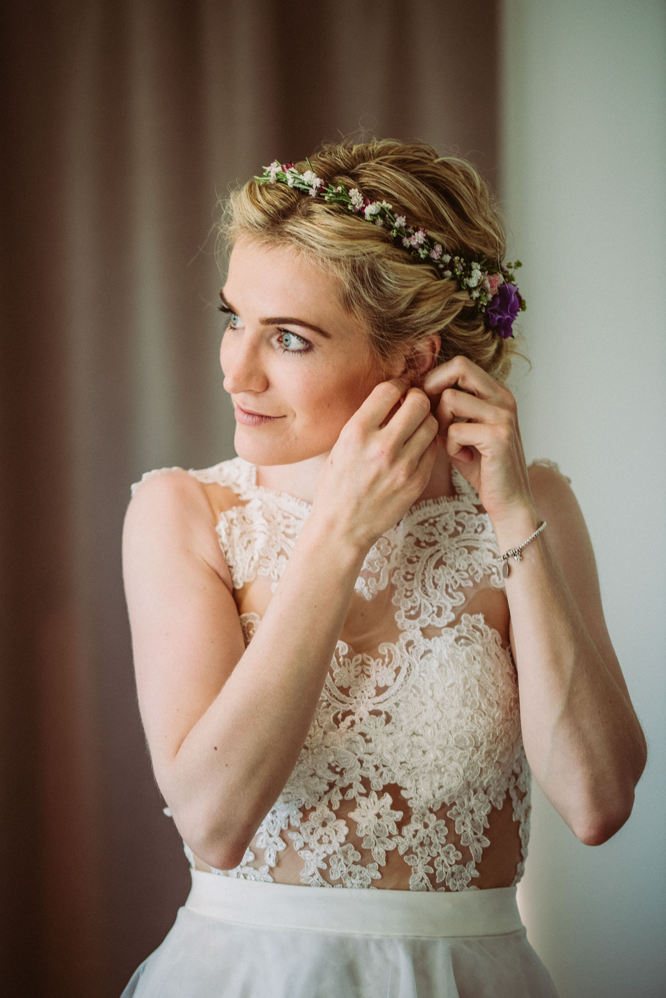 Hochzeitsfotografin Nadia Jabli