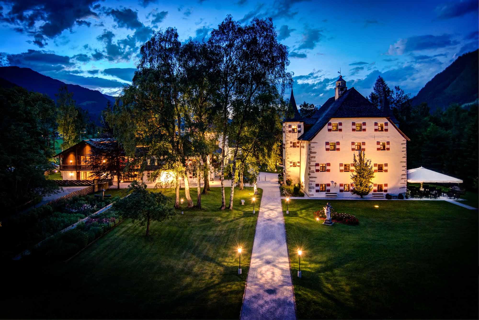 Schloss Prielau