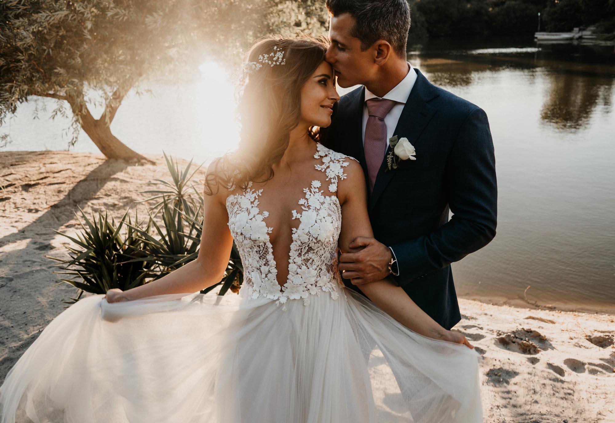 """Hochzeitsfotografen """"The CLICK. Wedding"""""""
