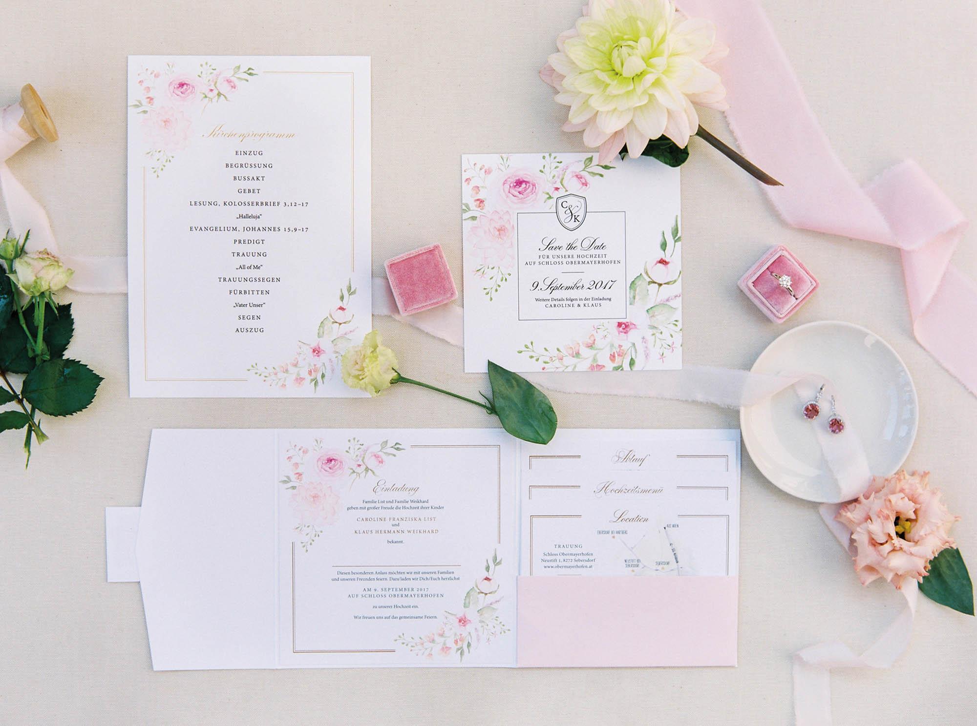 TiWa Design | Hochzeitspapeterie